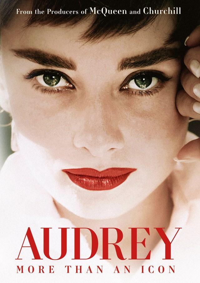 Audrey - 1