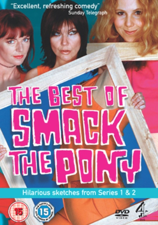 Smack the Pony: The Best Of - 1