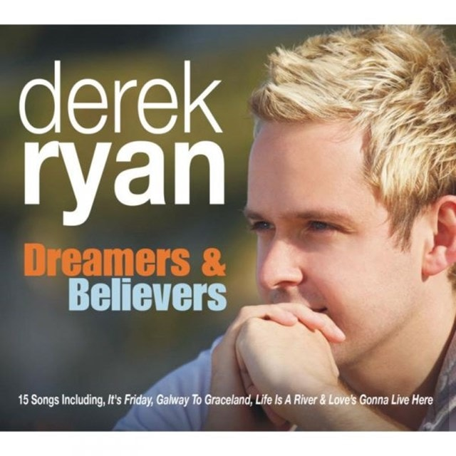 Dreamers and Believers - 1