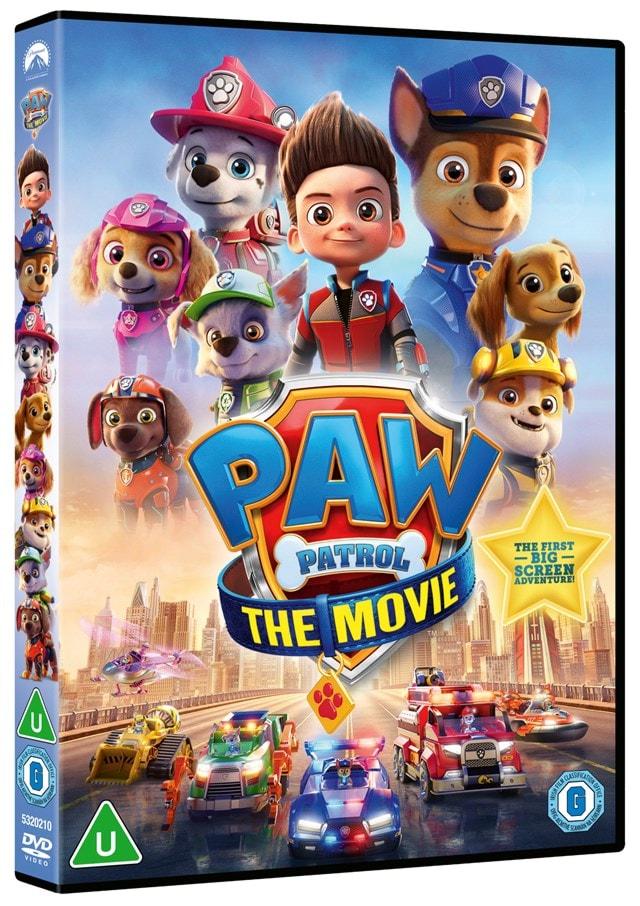 The Paw Patrol Movie - 2