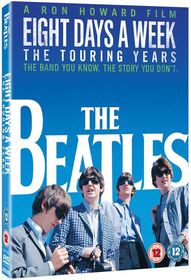 The Beatles: Eight Days a Week - The Touring Years - 2