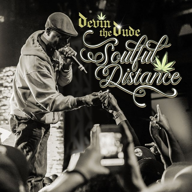 Soulful Distance - 1