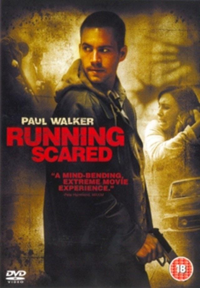 Running Scared - 1