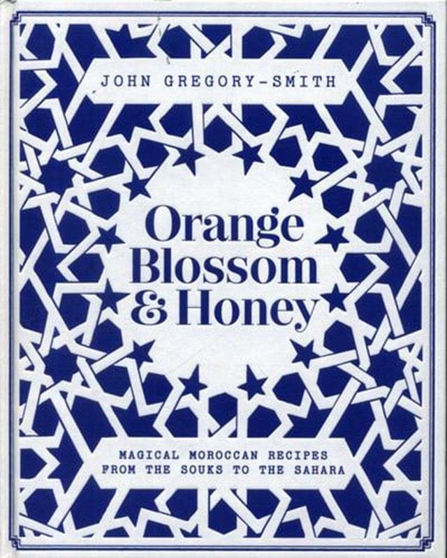 Orange Blossom & Honey - 1