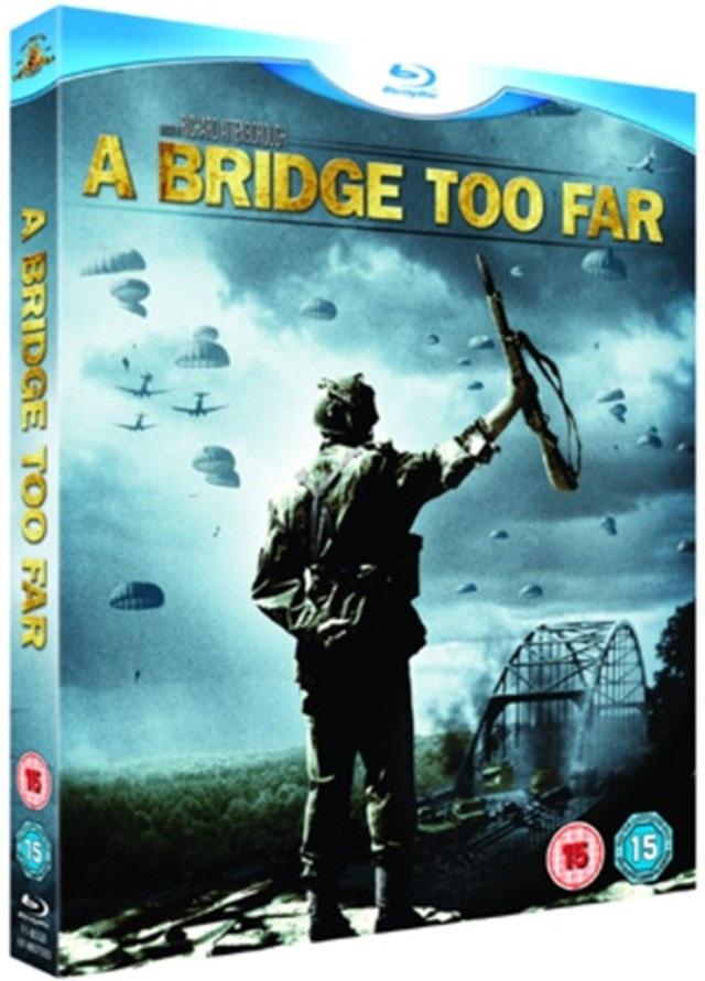 A Bridge Too Far - 1
