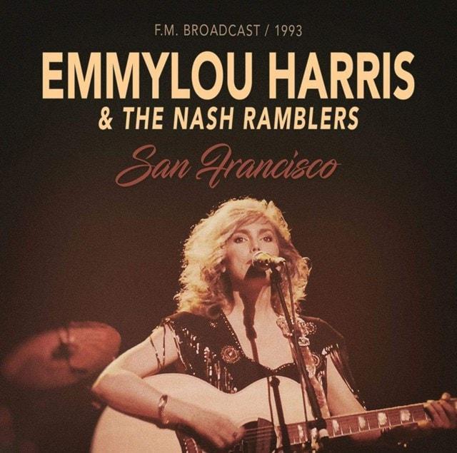 San Francisco: F.M. Broadcast 1993 - 1