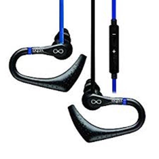 Veho ZS3 Sports Earphones W/Mic - 1