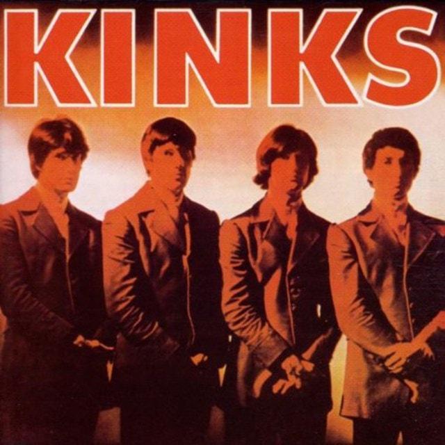 Kinks - 1