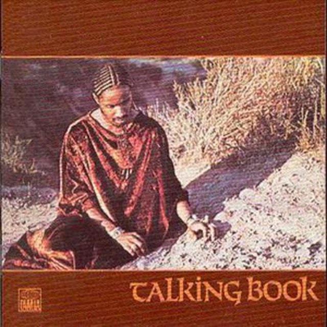 Talking Book - 1