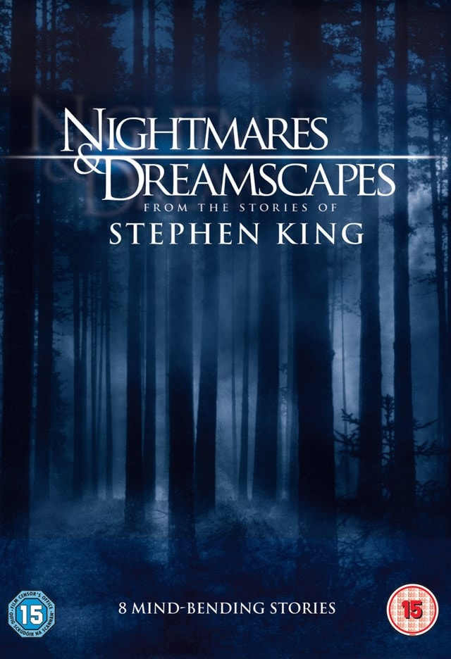 Stephen King's Nightmares and Dreamscapes - 1