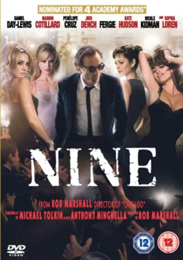 Nine - 1