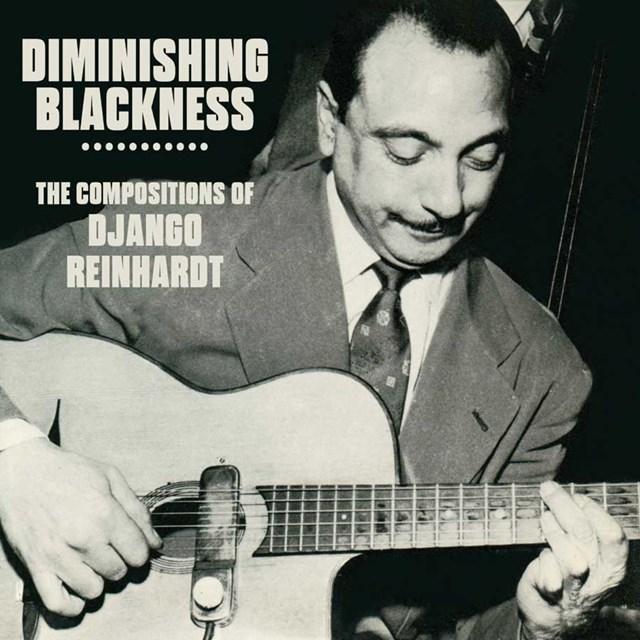 Diminishing Blackness: The Compositions of Django Reinhardt - 1