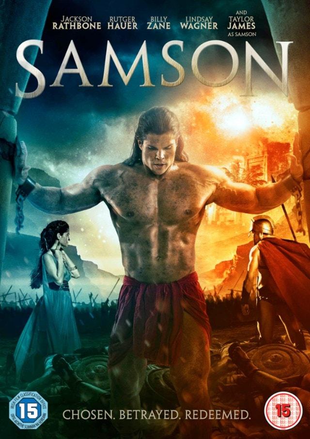 Samson - 1