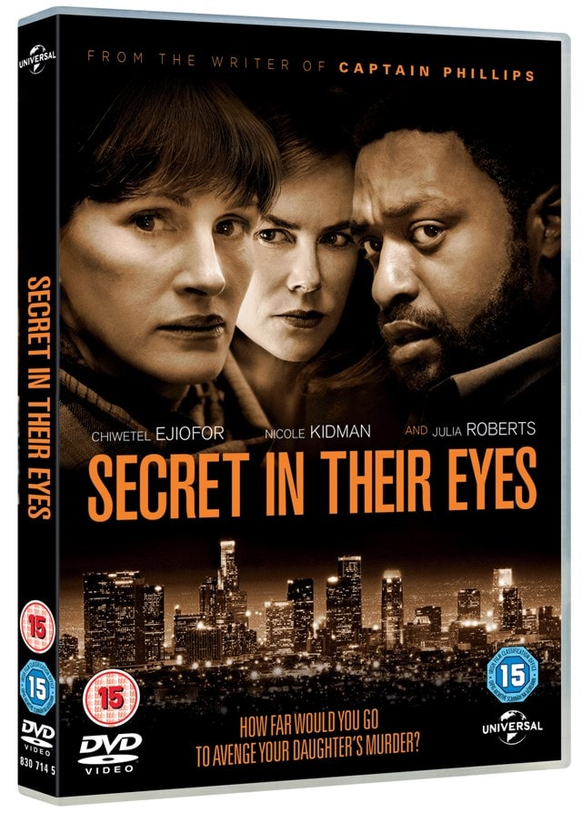 Secret in Their Eyes - 2