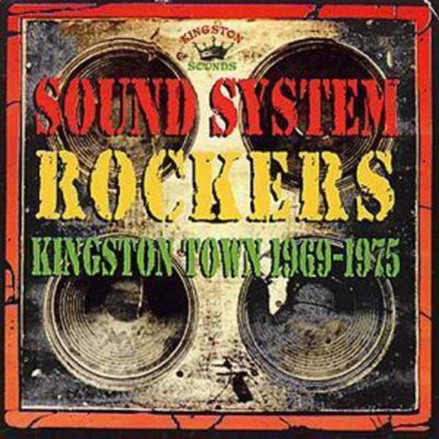 Sound System Rockers 1969 - 1975 - 1