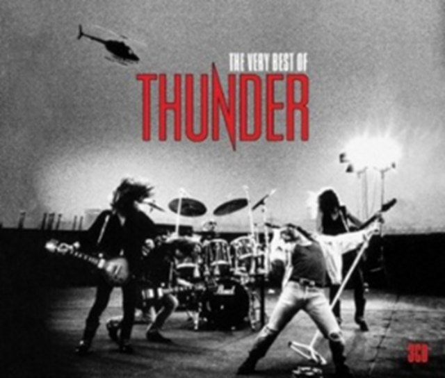 The Very Best of Thunder - 1
