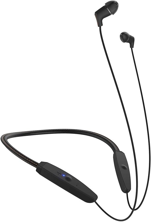 Klipsch R5 Black Neckband Bluetooth Earphones - 1