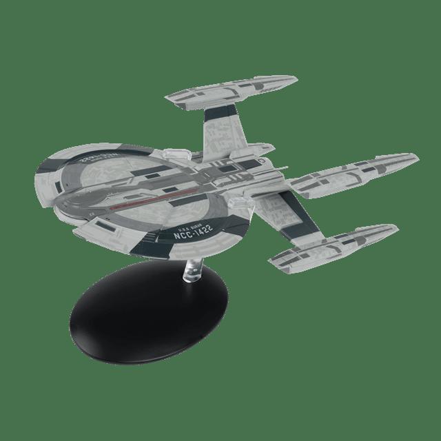 Star Trek Discovery: U.S.S. Buran NCC-1422 Starship Hero Collector - 1
