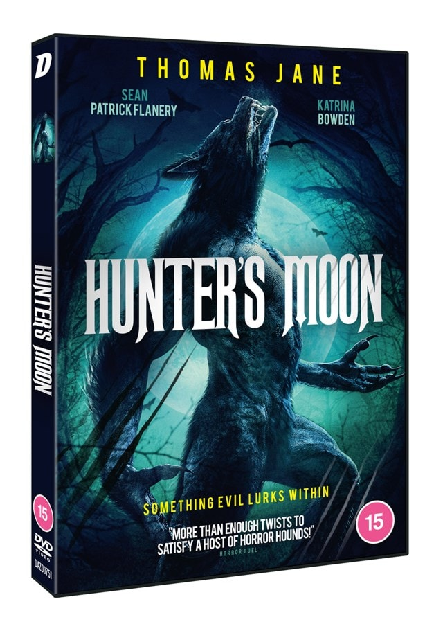 Hunter's Moon - 2