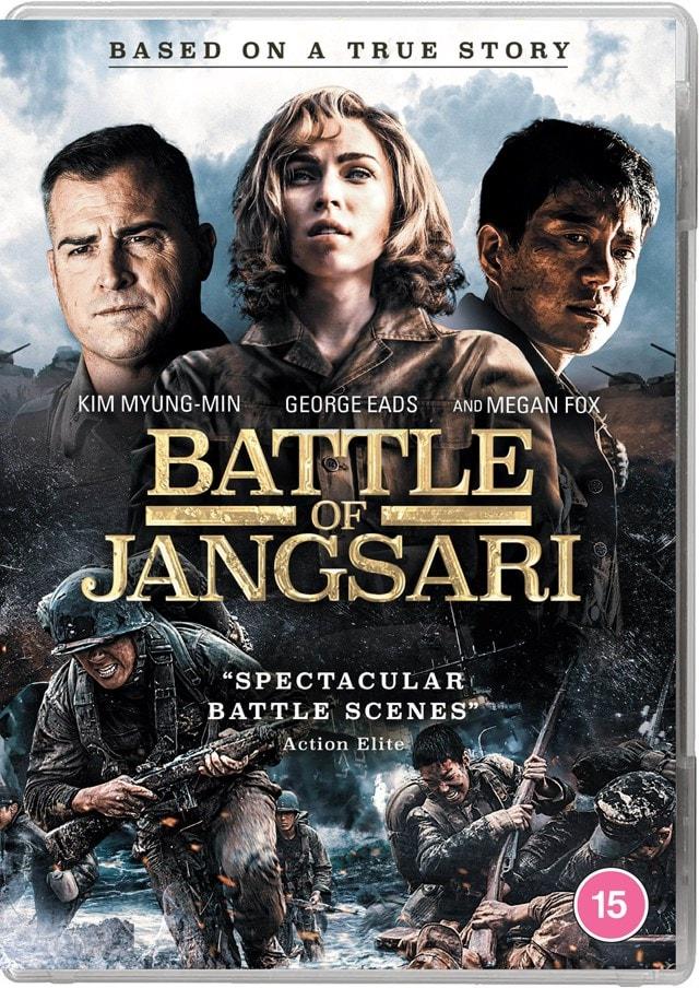 Battle of Jangsari - 1