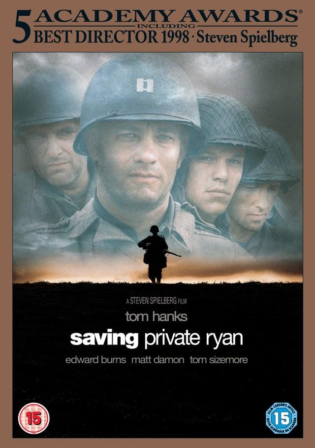 Saving Private Ryan - 1