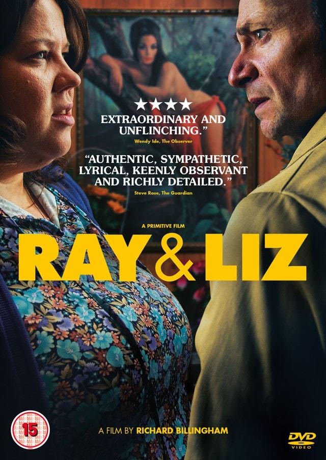 Ray & Liz - 1