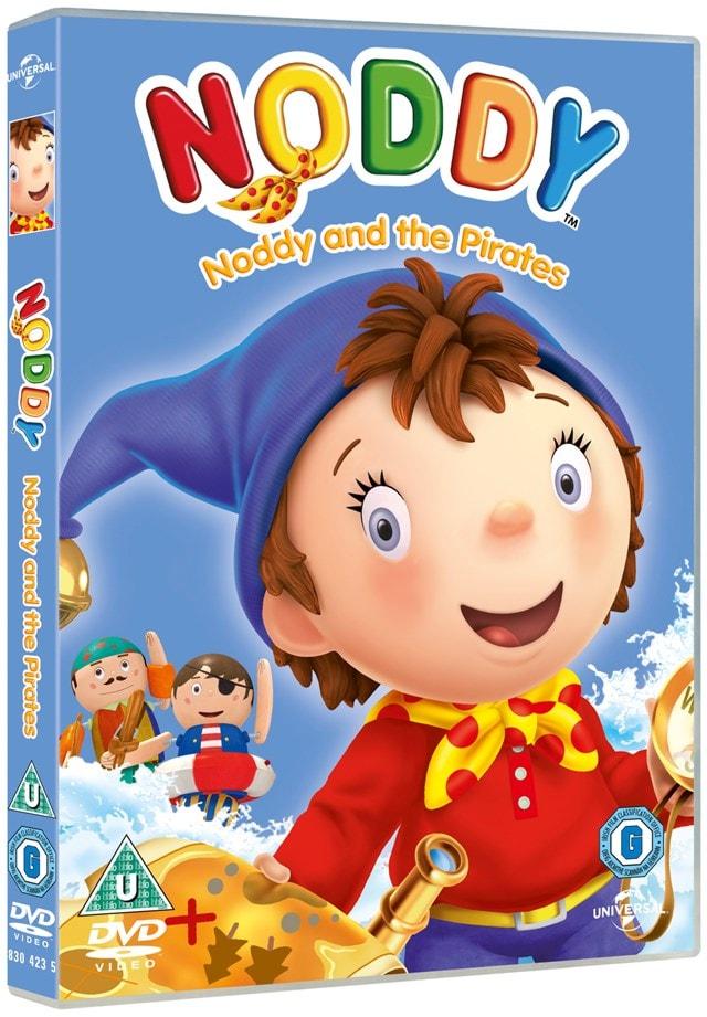 Noddy in Toyland: Noddy and the Pirates - 2