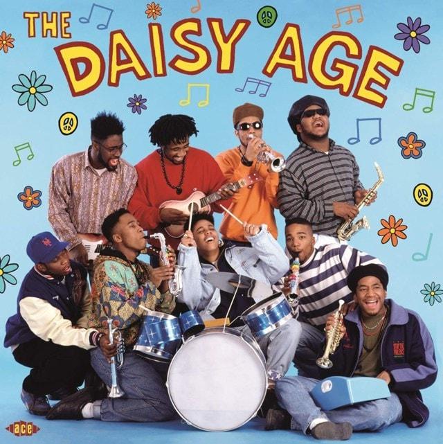 The Daisy Age - 1