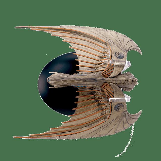 Star Trek Discovery: Klingon Bird-of-Prey Starship Hero Collector - 2