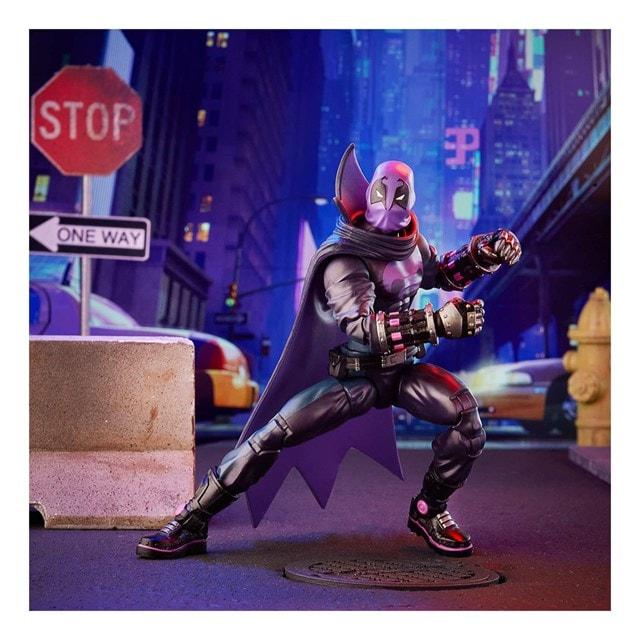 Prowler: Spider-Man: Into The Spider-Verse Marvel Legends Action Figure - 2