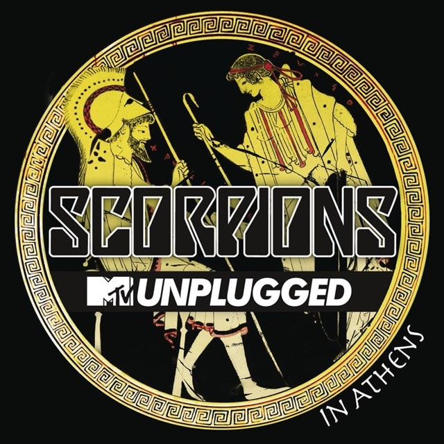 Unplugged: In Athens - 1