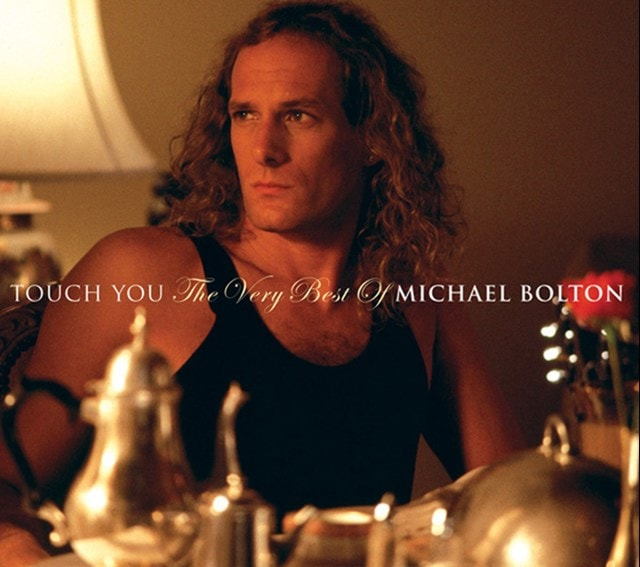 Touch You: The Best Of - 1