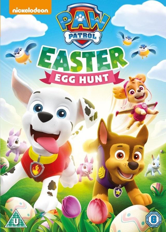 Paw Patrol: Easter Egg Hunt - 1