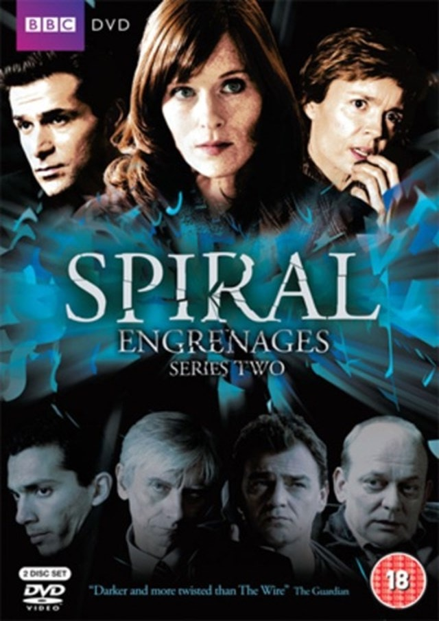 Spiral: Series Two - 1