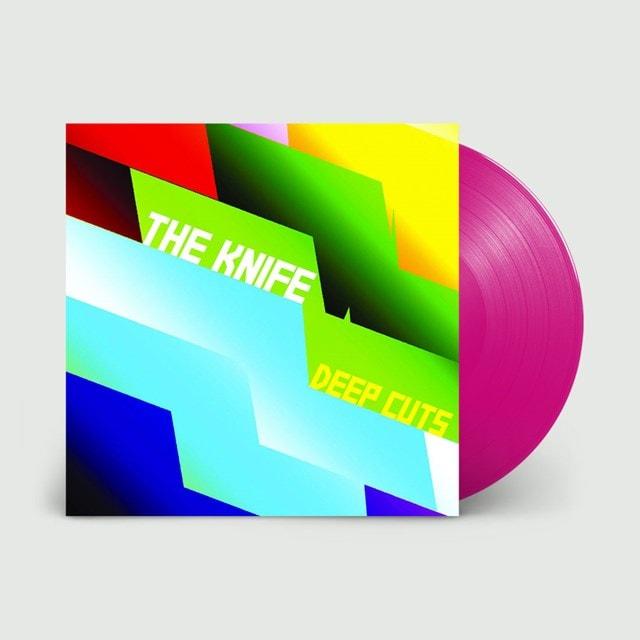 Deep Cuts - Limited Edition Magenta Vinyl - 1