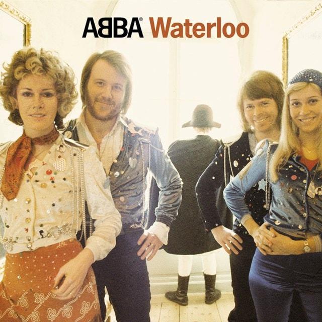 Waterloo - 1