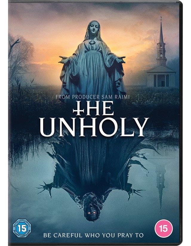 The Unholy - 1