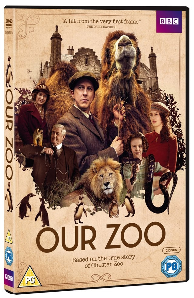 Our Zoo - 2