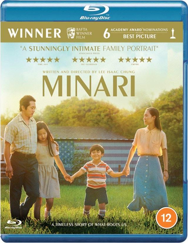 Minari - 1