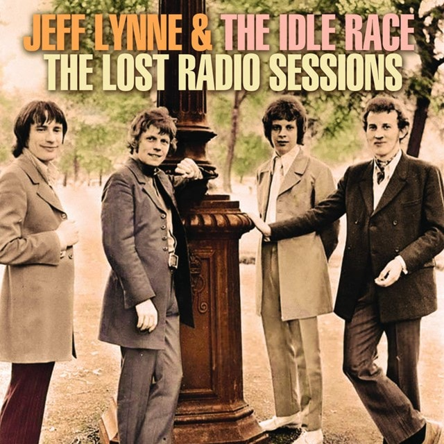 The Lost Radio Sessions - 1