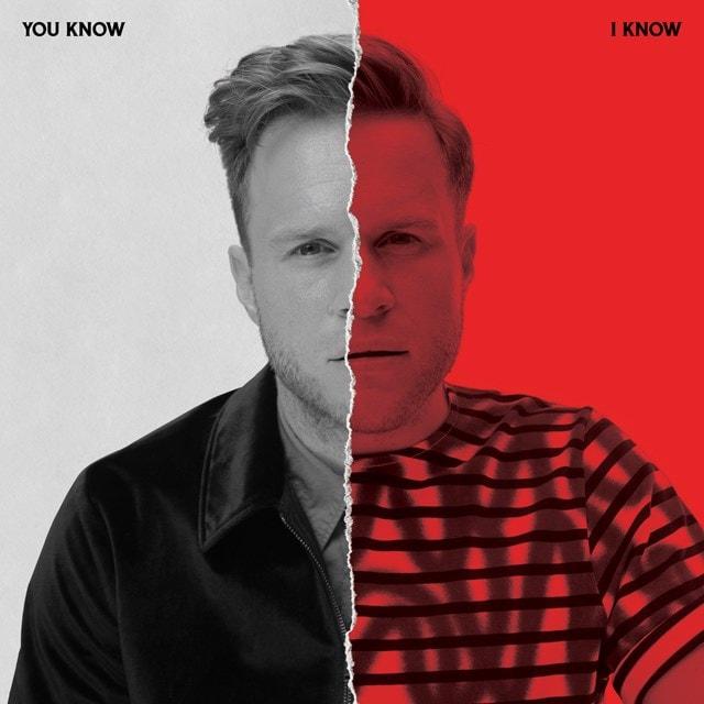 You Know I Know - 1