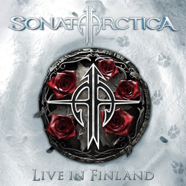 Live in Finland - 1