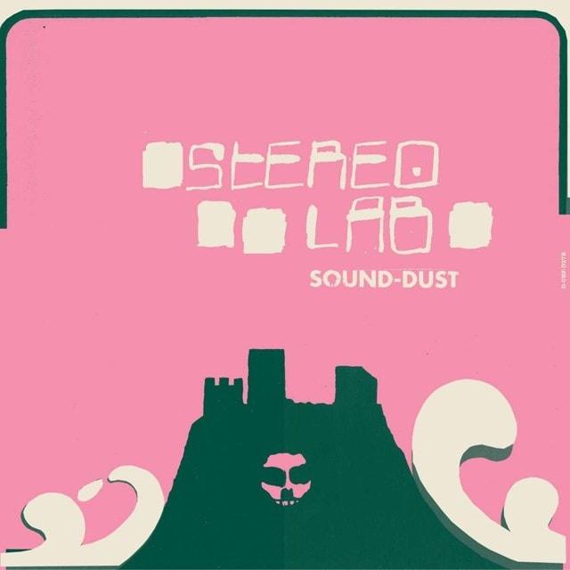 Sound-Dust - 1