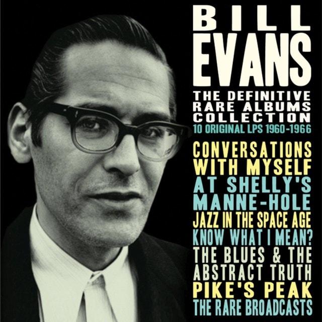 The Definitive Rare Albums Collection 1960-1966 - 1