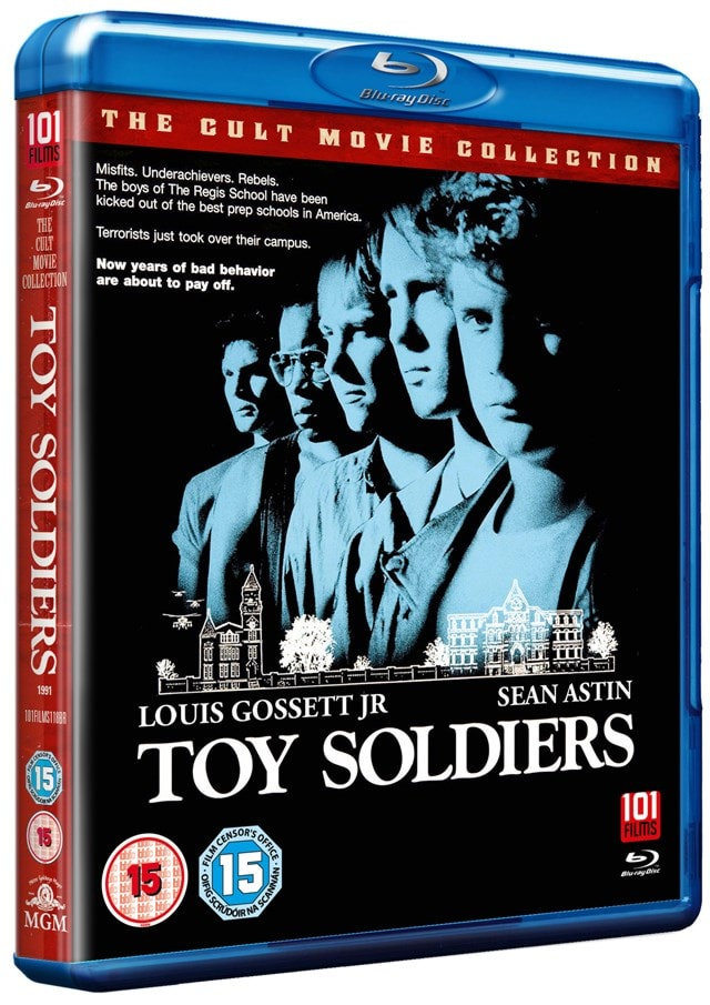 Toy Soldiers - 2