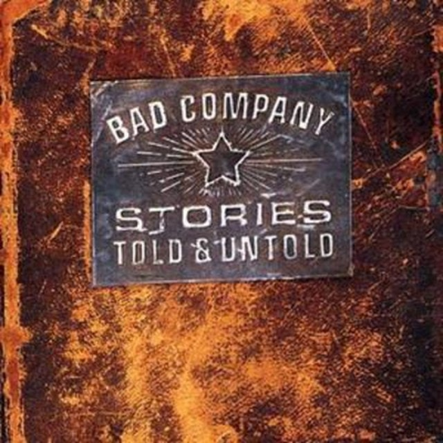 Stories Told and Untold - 1