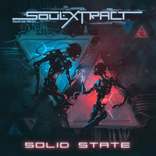 Solid State - 1
