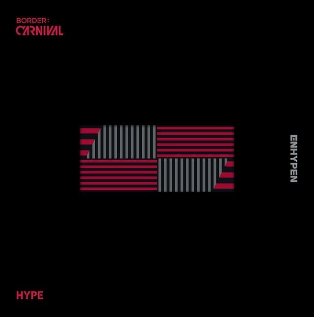 BORDER: CARNIVAL - HYPE VERSION - 1