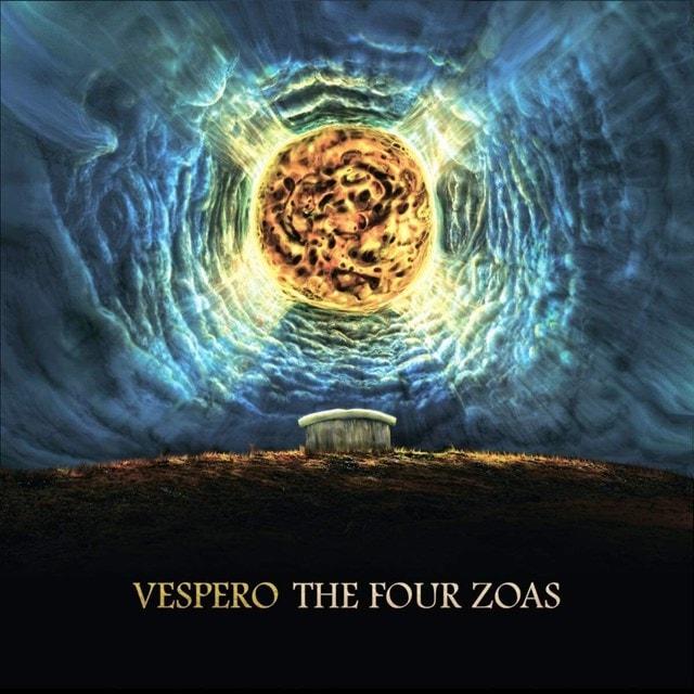 The Four Zoas - 1