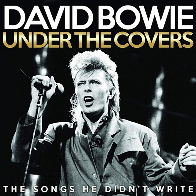 Under the Covers: The Songs He Didn't Write - 1
